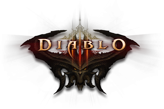 File:Diablo III demon splash logo.png