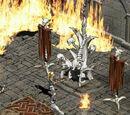 Bone Throne