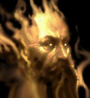 ZoltunKulleGhost Portrait