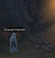 CrazedHermit