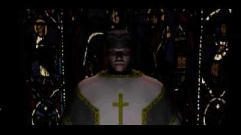 Diablo I - Archbishop Lazarus