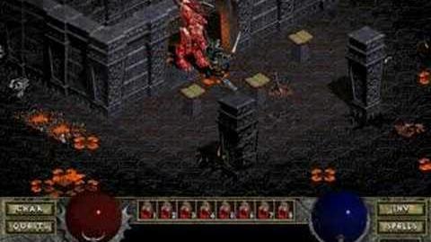 Diablo Hellfire - Na-Krul