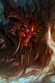 Diablo III concept Diablo.jpg