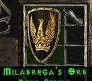 Milabrega's Orb