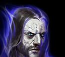 Master Necromancer Ordan