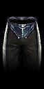 Warlord Leg Plates (Wiz)