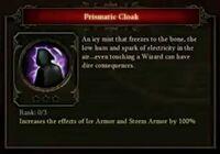 Prismatic Cloak