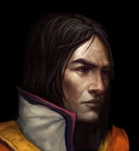 Male5b Portrait