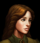 Female7 Portrait