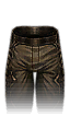 Etched Pants (Wiz)