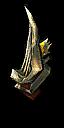 Warlord Spaulders (Monk)