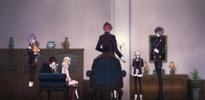 Diabolik Lovers Episode 1 - Subaru Appearance Screenshot