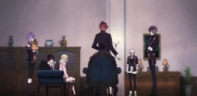 File:Diabolik Lovers Episode 1 - Subaru Appearance Screenshot.png