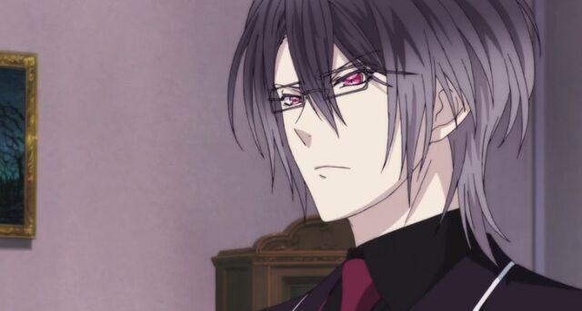 File:Diabolik Lovers Episode 1 - Reiji Screenshot 5.jpg
