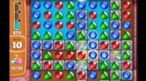Diamond Digger Saga Level 588