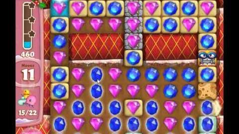 Diamond Digger Saga Level 425