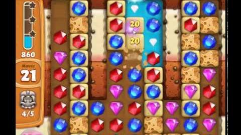 Diamond Digger Saga Level 385
