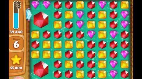 Diamond Digger Saga Level 200