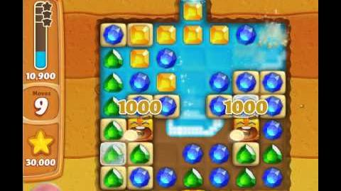 Diamond Digger Level 135( second version)