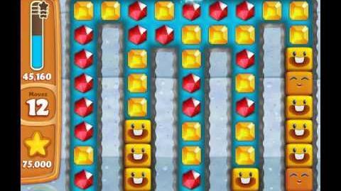 Diamond Digger Saga Level 162
