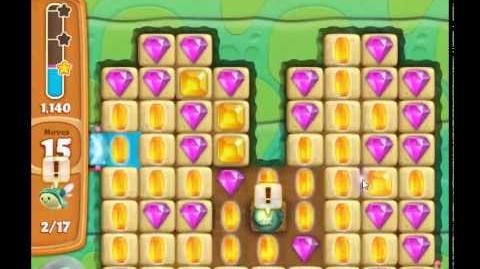 Diamond Digger Saga Level 329