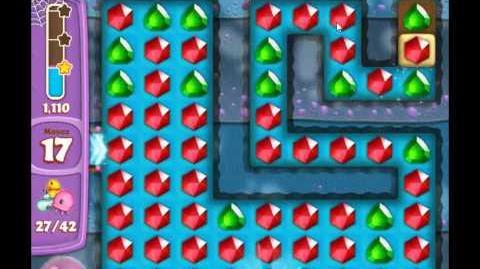 Diamond Digger Saga Level 345
