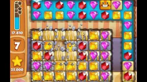 Diamond Digger Saga Level 258