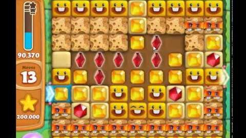 Diamond Digger Saga Level 323