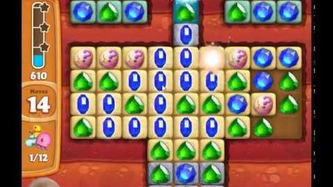 Diamond Digger Saga Level 272-0