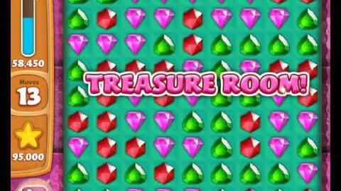 Diamond Digger Saga Level 171