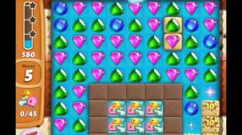 Diamond Digger Saga Level 390