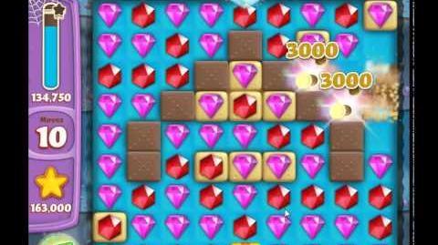 Diamond Digger Saga Level 347