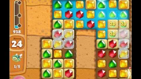 Diamond Digger Saga Level 87