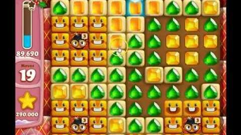 Diamond Digger Saga Level 430 No Boosters