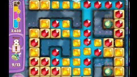 Diamond Digger Saga Level 349