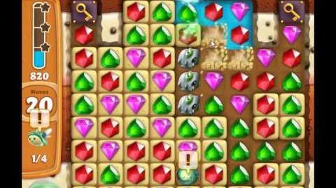 Diamond Digger Saga Level 379