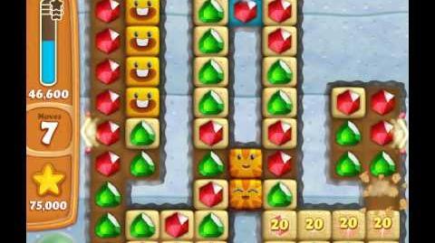 Diamond Digger Saga Level 153