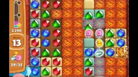 Diamond Digger Saga Level 92