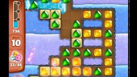 Diamond Digger Saga Level 653