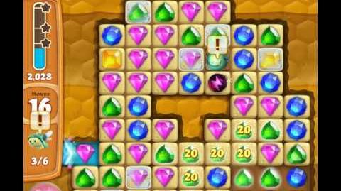 Diamond Digger Saga Level 249