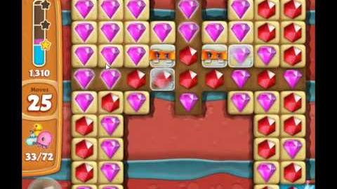 Diamond Digger Saga Level 591