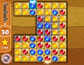 Level 7 Depth 3