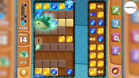 Diamond Digger Saga — How to Pass Level 57