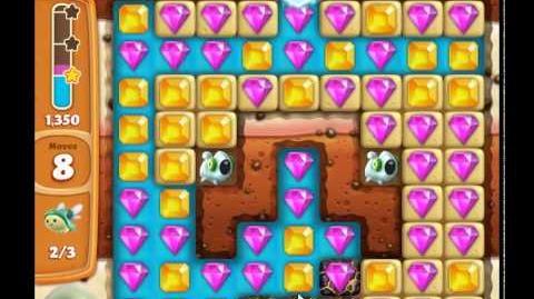 Diamond Digger Saga Level 377