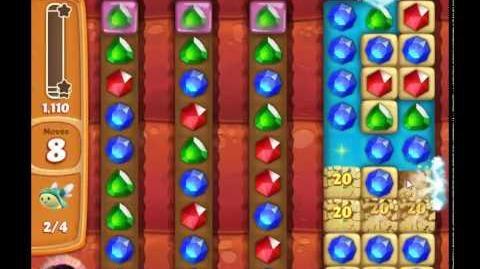 Diamond Digger Saga Level 271-0