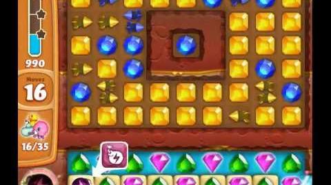 Diamond Digger Saga Level 402