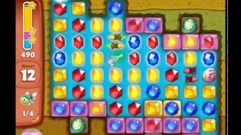 Diamond Digger Saga Level 646