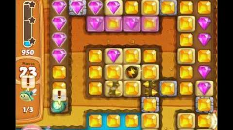 Diamond Digger Saga Level 147(second version)