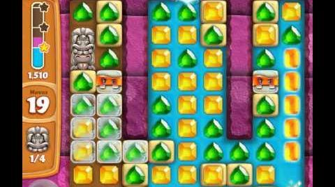 Diamond Digger Saga Level 185-0