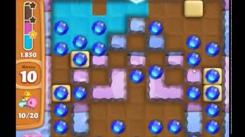 Diamond Digger Saga Level 303-0